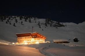 The Cozy Alps